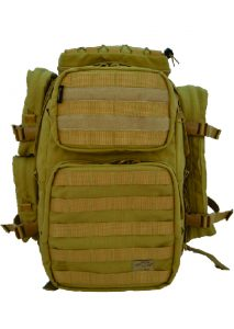 Backpack - Sırtçantası