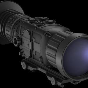 Thermal Imaging, Night Vision