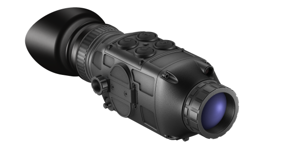 Thermal Imaging, night vision